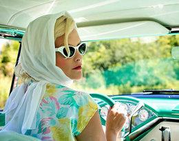 Kobiece kroje, luz i kokieteria, czyli moda w stylu lat 50.