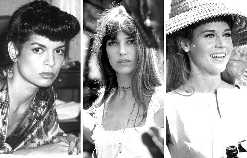 moda, lata 70., ikony stylu