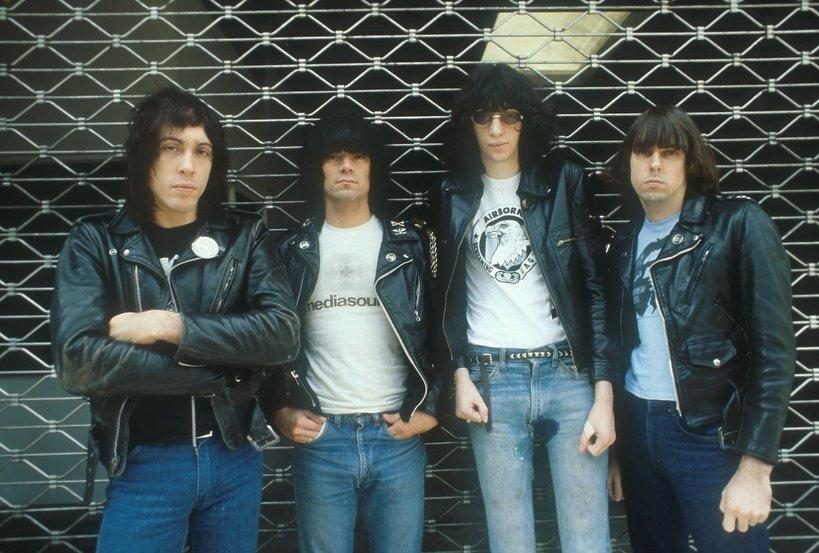 moda, lata 70., styl punk