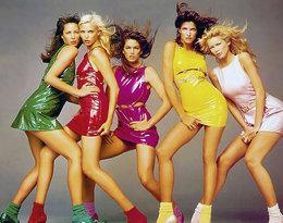 Na granicy kiczu, czyli zwariowana moda lat 90.