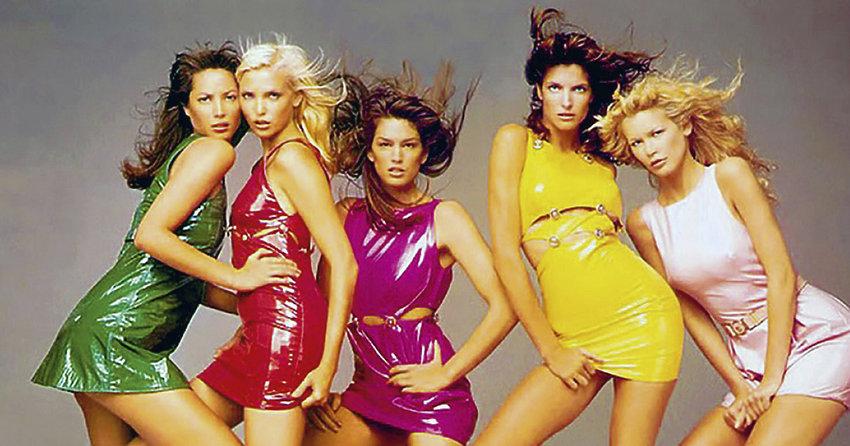 5905725c4b Niezapomniana moda lat 90. Jak się ubrać w stylu tej dekady