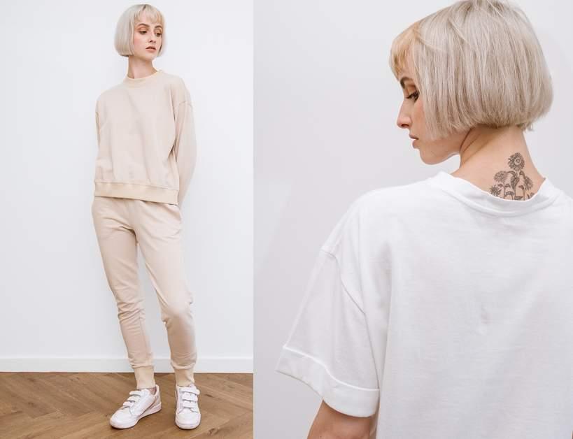 moda na minimal 2021