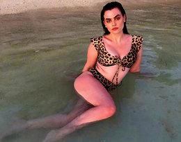 Charli Howard, modelka plus size, napisała przejmujący listdo... swojego ciała!