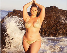 Modelka plus size, Hunter McGrady