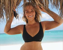 Modelka Plus size, następczyni Ashley Graham, Kate Wasley