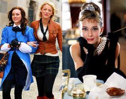"""Najlepiej ubrane bohaterki filmowe! Od """"Śniadania u Tiffany'ego"""" po """"Plotkarę"""""""