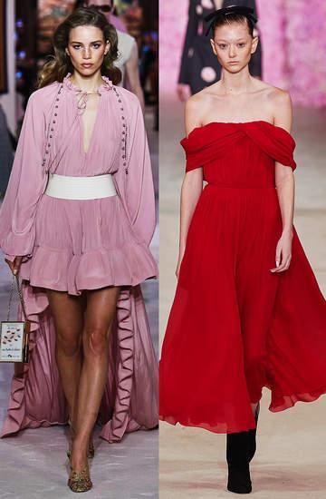 Sukienki na Dzień Kobiet 2021