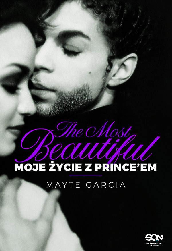 Moje życie z Prince'em Mayte Garcia
