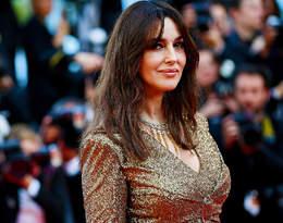 Monica Bellucci zachwyciła wyglądem na pokazie Dolce&Gabbana. 56-letnia gwiazda promienieje!