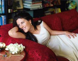 Monica Lewinsky wciąż walczy z traumą. Zapłaciła wysoką cenę za romans z Billem Clintonem
