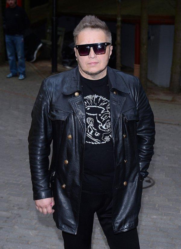 Muniek Staszczyk urodził się w 1963 roku