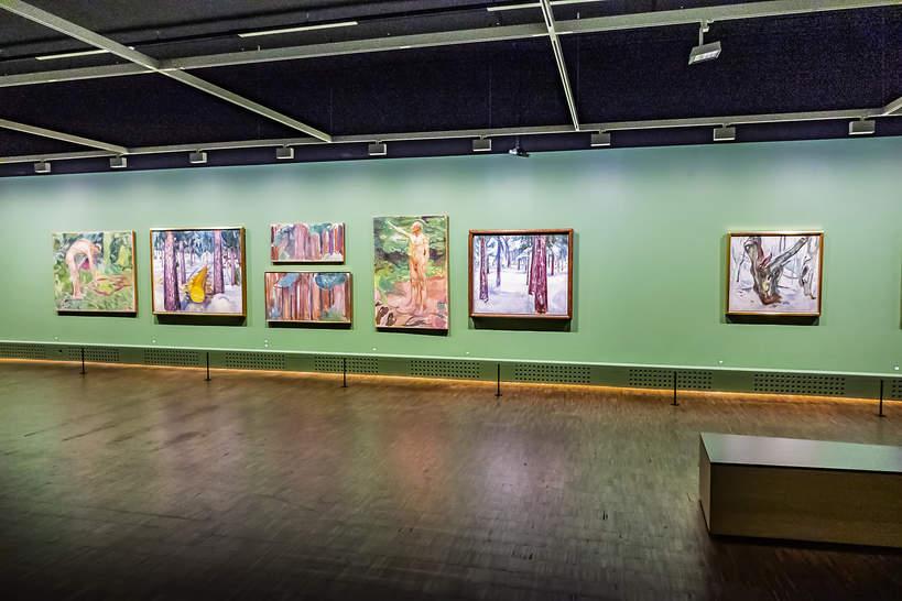 Muzeum Muncha Oslo