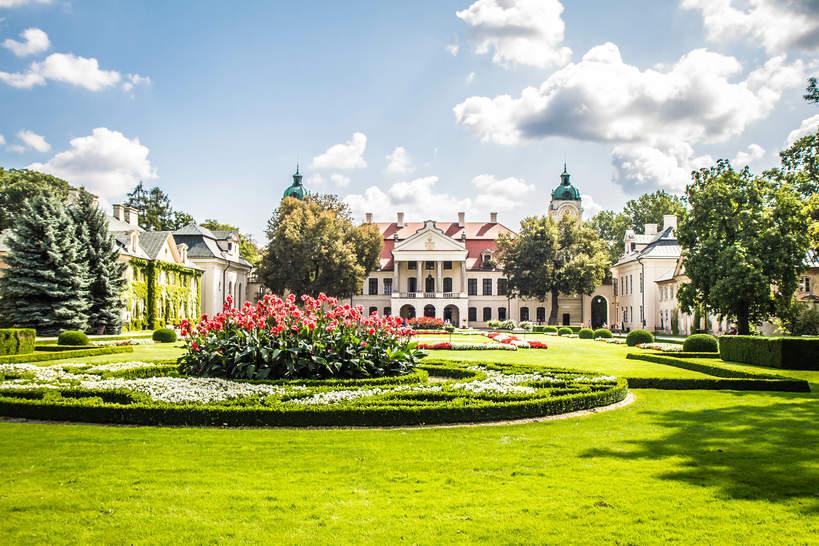 Muzeum Zamoyskich Zlote Pinezki 2020