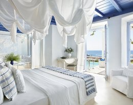 Mykonos Blu, Grecotel Exclusive Resort
