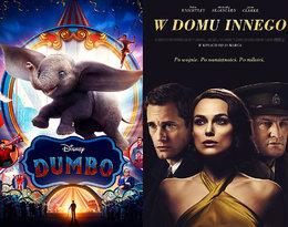 Na co warto iść do kina w ostatni weekend marca?