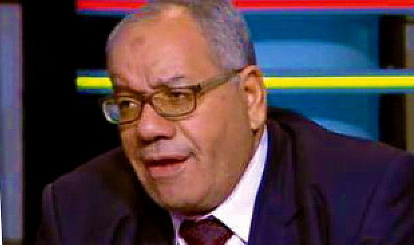 Nabih al-Wahsh, egipski prawik zachęca do gwałtów na kobietach