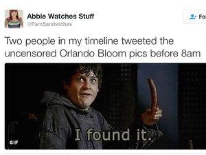 nagi Orlando Bloom