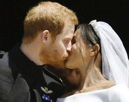 Najbardziej wzruszające momenty ślubu księcia Harry'ego i Meghan Markle