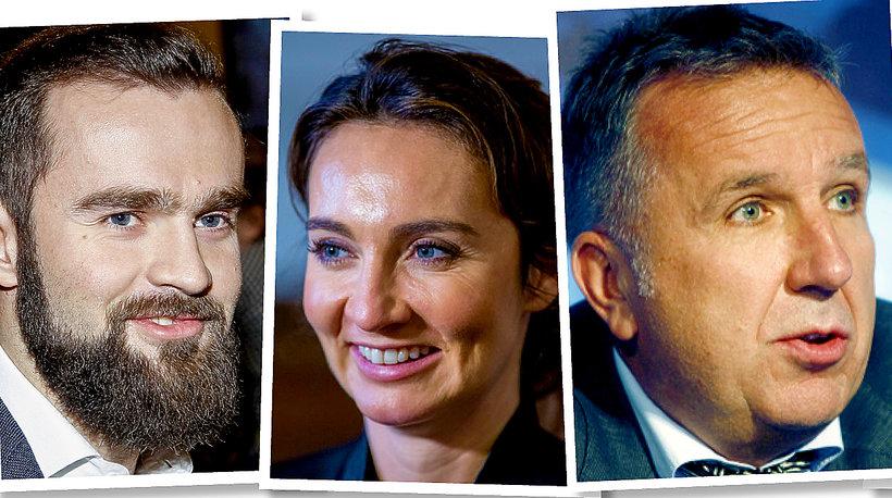 Najbogatsi Polacy w światowym zestawieniu