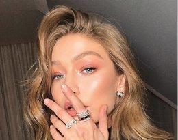 Najdroższe zabiegi gwiazd Gigi Hadid