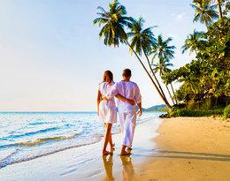 Zobacz najbardziej romantyczne miejsca na miesiąc miodowy!