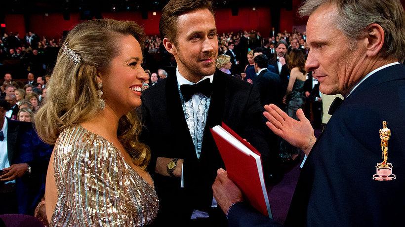 Najlepsze momenty Oscarów 2017 MT