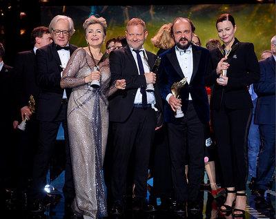 Najlepsze momenty w historii Orłów, Orły 2018