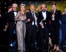 Przypominamy najważniejsze momenty w historii Polskich Nagród Filmowych!