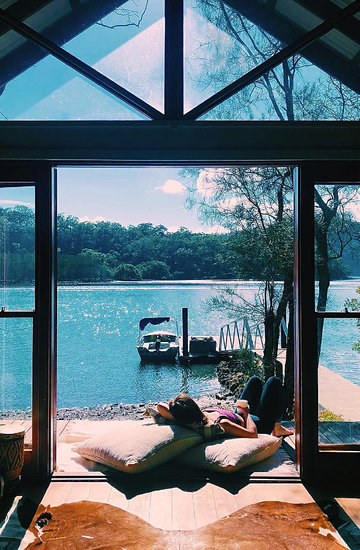 Najlepsze noclegi na airbnb