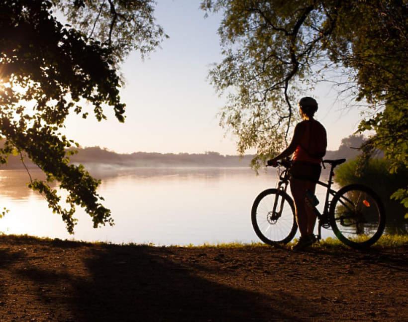 Najlepsze trasy rowerowe na weekend 2020