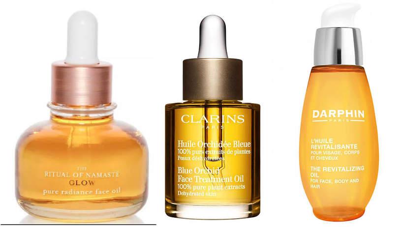 najlepszy olejek do masażu twarzy
