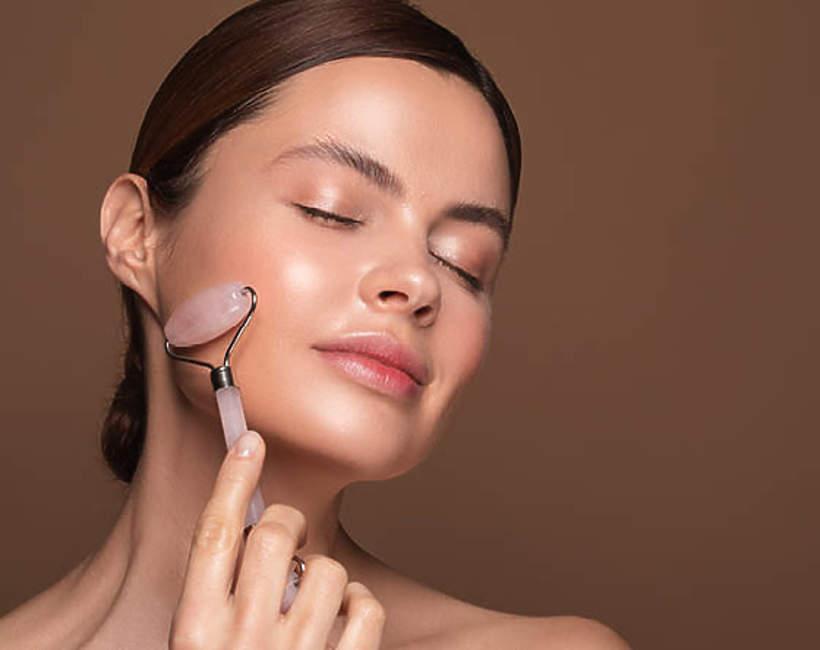 najlepszy pzeciwzmarszczkowy masaż twarzy