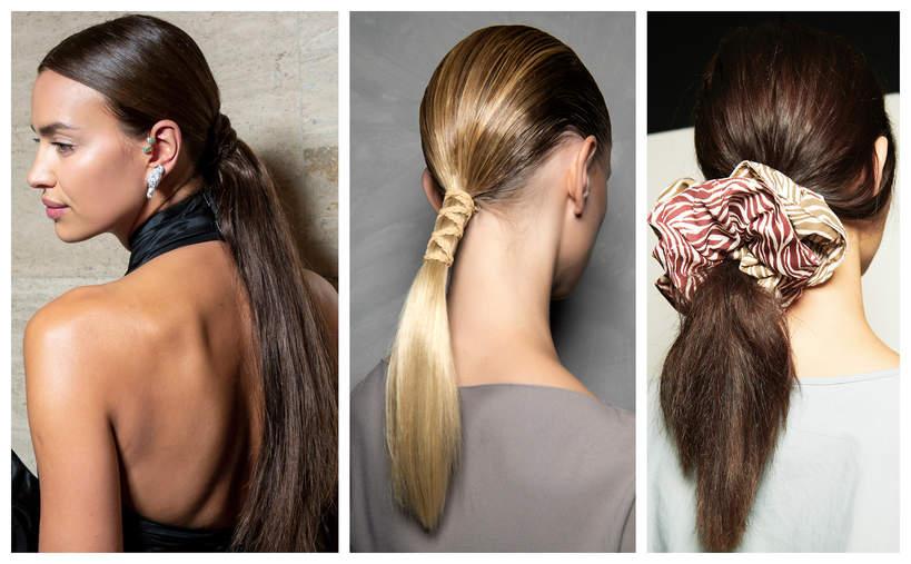 najmodniejsze fryzury na wiosnę do zrobienia w domu