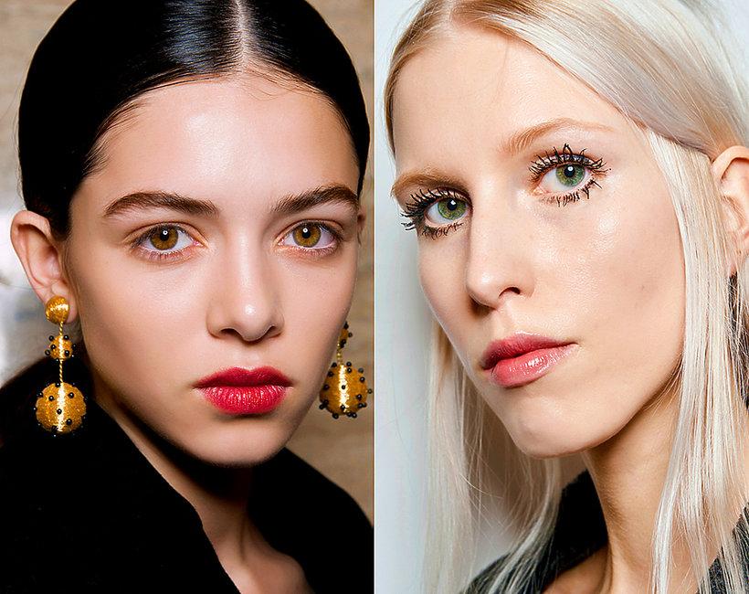 Najmodniejsze kolory włosów na jesień - trendy 2019