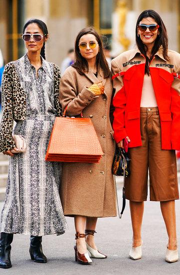 najmodniejsze kurtki i płaszcze na sezon jesień-zima 2019/20, shopping
