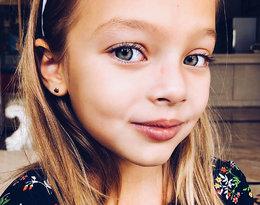 Ośmiolatka z Rosji została wybrana najpiękniejszą dziewczynką na świecie!