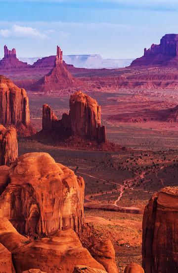 najpiekniejsze krajobrazy