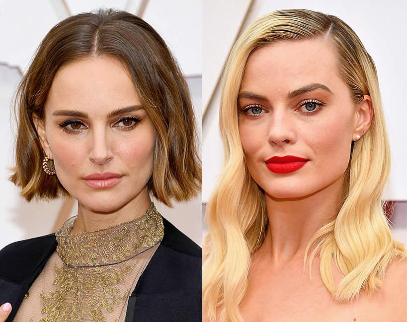 Najpiękniejsze makijaże i fryzury 2020