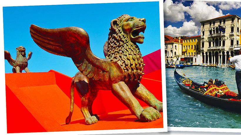 Najpiękniejsze miejsca w Wenecji