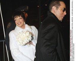 Najpiękniejsze Śluby Gwiazd Liza Minnelli