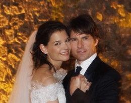 Najpiękniejsze Śluby Gwiazd Tom Cruise