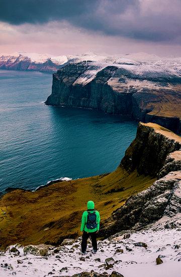 Najpiękniejsze zimowe wyspy
