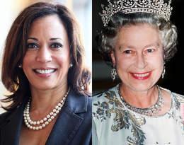 Królowa Elżbieta II, Kamala Harris, Jacinda Ardern... One rządzą światem!