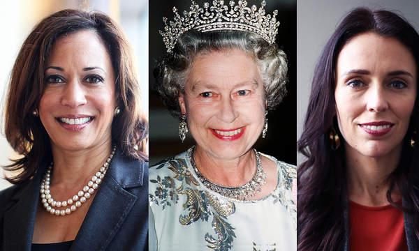 Najważniejsze kobiety w polityce 2021