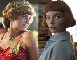 """Czwarty sezon """"The Crown"""", """"Gambit królowej"""", """"Król""""... Oto najlepsze seriale 2020 roku!"""