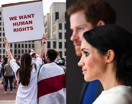 Protesty, wybory prezydenckie i pandemia Covid-19. Tym żył świat w 2020 roku