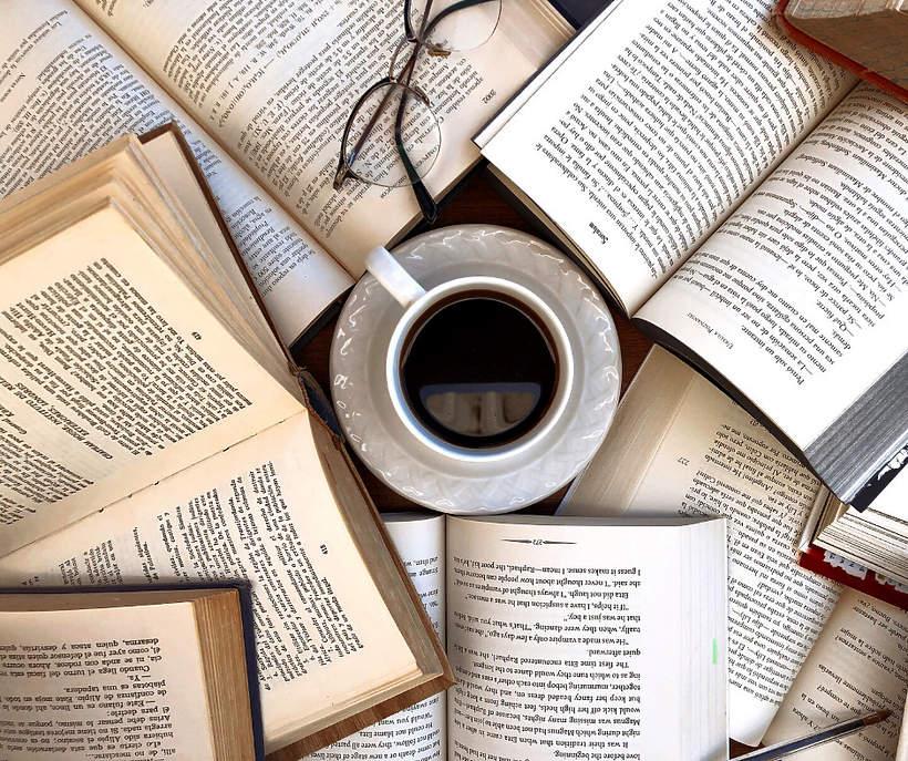 Nalogowo kupujesz ksiazki ale ich nie czytasz? Masz tsundoku