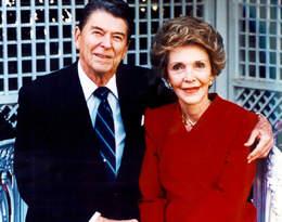 Bez niej nie byłoby Ronalda Reagana jakiego znamy. Jakie tajemnice skrywa jej życie?