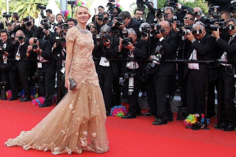 Naomi Watts, Cannes 2012