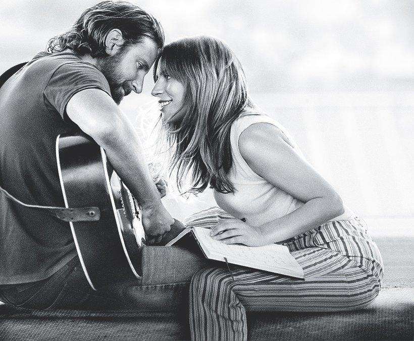 Narodziny gwiazdy, Lady Gaga, Bradley Cooper
